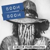 BoomBoom de Donavon Frankenreiter