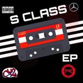 S Class de Cel 22