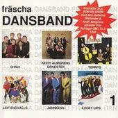 Fräscha Dansband 1 by Various Artists