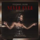 Never Ever (Re-Imagined) de Vanessa Mdee