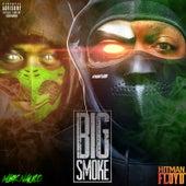 Big Smoke by HitmanFloyd