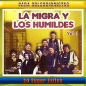 20 Súper Éxitos, Volumen 1 de La Migra