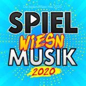 Spiel Wiesn Musik 2020 (Die besten Wiesn Hits 2020) von Various Artists