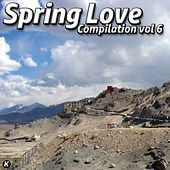 SPRING LOVE COMPILATION VOL 6 de Tina Jackson