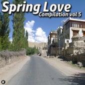 SPRING LOVE COMPILATION VOL 5 de Tina Jackson