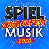 Spiel Oktoberfest Musik 2020 (Die besten Oktoberfest Hits 2020) von Various Artists