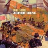 Saxophone Colossus by Jon Lehning