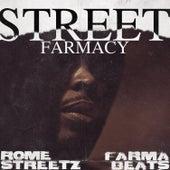 Street Farmacy de Rome Streetz