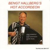 Bengt Hallberg's Hot Accordeon de Bengt Hallberg