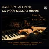 Dans un salon de la Nouvelle Athènes by Various Artists