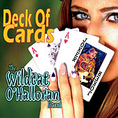 Deck of Cards von The Wildcat OHalloran band