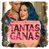 Tantas Ganas (feat. Tati Zaqui) de Marko Silva