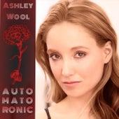 Automatoronic by Ashley Wool