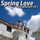 SPRING LOVE COMPILATION VOL 4 de Tina Jackson