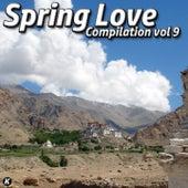 SPRING LOVE COMPILATION VOL 9 de Tina Jackson