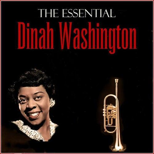 Essential Dinah Washington by Dinah Washington