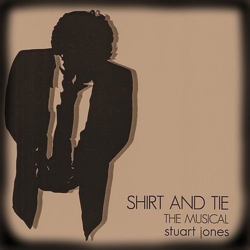 Shirt And Tie by Stuart Jones