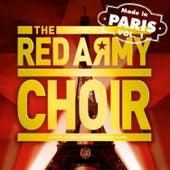 Made in Paris, Vol. 1 de Red Army Choir
