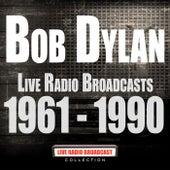 Live Radio Broadcasts 1961-1990 (Live) de Bob Dylan
