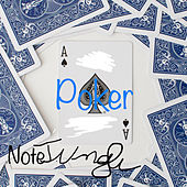 Poker van NoteJungle
