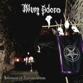 Infernum Et Necromantium de Illum Adora