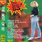 The Best of 83', Vol. 2 by Rico Sound studio band