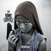 Streetz Keep Calling Me de Rome Streetz