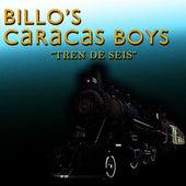 Tren de Seis de Billo's Caracas Boys