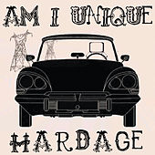 Am I unique? by Hardage