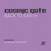 Back To Earth von Cosmic Gate