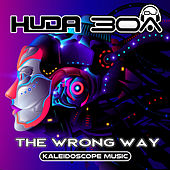 The Wrong Way by Huda Hudia