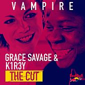 Vampire (feat. Grace Savage) de K1R3Y