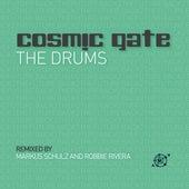 The Drums von Cosmic Gate