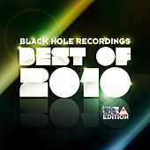 Black Hole Recordings Best Of 2010 von Various Artists