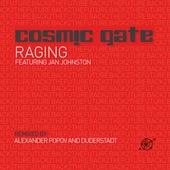 Raging von Cosmic Gate