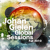Global Sessions Fall 2010 von Various Artists