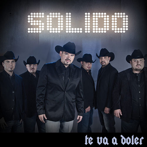 Te Va A Doler by Solido