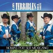 Nomas Por Ser Mexicano by Los Terribles Del Norte