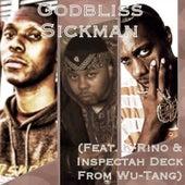 Sickman de Godbliss