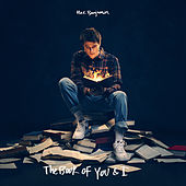 The Book of You & I by Alec Benjamin