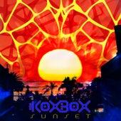 Sunset von Kox Box