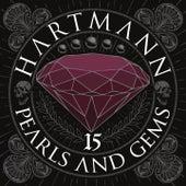 Walking on a Thin Line de Hartmann