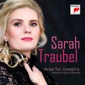Arias for Josepha by Sarah Traubel