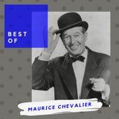 Best of Maurice Chevalier de Maurice Chevalier