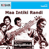 Maa Intiki Randi by J.V.Raghavulu