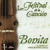 Primer Festival De La Canción Bonita by Vários Artistas