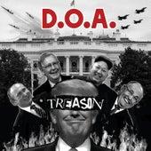 Treason by D.O.A.