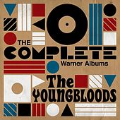 The Complete Warner Albums de The Youngbloods