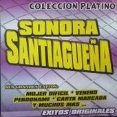Éxitos Originales - Colección Platino by Sonora Santiagueña