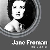 The Best of Jane Froman von Jane Froman